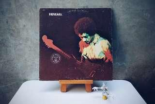 Vinyl | Piringan Hitam | Hendrix - Band Of Gypsys