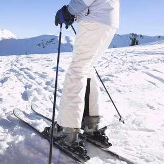 (購自韓國)滑雪褲