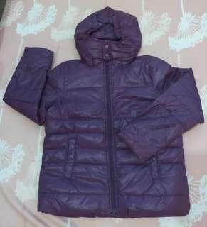 Winter Bubble Jacket