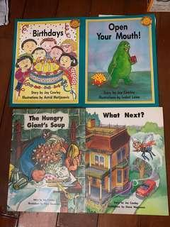 兒童圖書 英文故事書 全部40