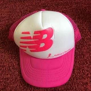 🚚 全新 NEW BALANCE 紐巴倫 棒球帽