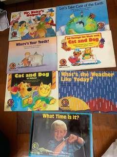 兒童圖書 英文故事書 全部70