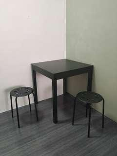 Ikea Square Dining Table for Sale