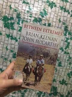 Between Extremes by Brian Keenan & John McCarthy
