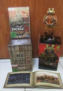 Total War: Shogun 2 Collector's Edition