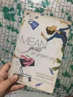 Mean Girls: All Grown Up by Hayley DiMarco