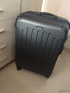 Luggage Reaction brand