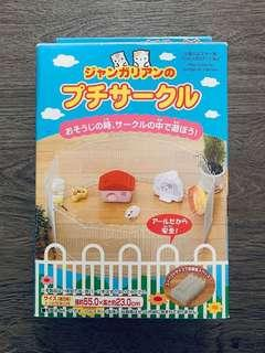 🚚 PLAYPEN Fencing for DWARF HAMSTERS