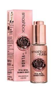 SMASHBOX Petal Shimmer Dropa