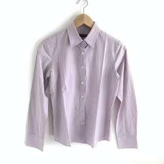 Padini Lilac Women Working Top