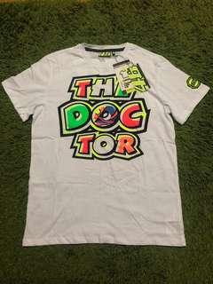 Official Valentino Rossi VR46 T Shirt
