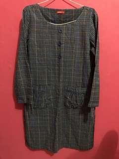 Dress Kotak2
