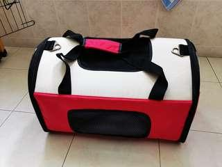 Pet Carrier for Cat or Dog(small)