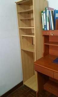 🚚 Book Shelf (Tall Approx 6ft)