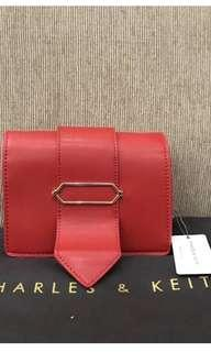 Sale charles n keith ori small