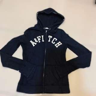 🚚 Abercrombie & Fitch 連帽外套/A&F休閒外套