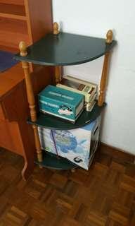 🚚 Side Shelves  (Circular)