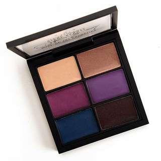"ORIGINAL MAC Cosmetics cream eyeshadow palette in "" Glamourize me"""