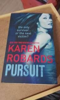 🚚 3 for $5 Karen Robards - Pursuit