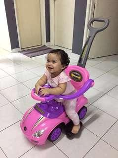 Ride On Baby/Kids