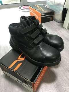 KINGS safety shoe UK9/43