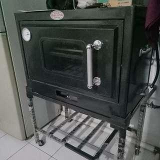 Oven Gas Bima Jaya