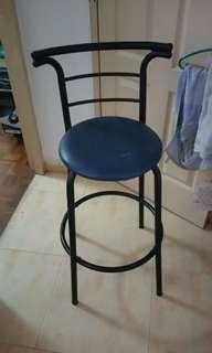🚚 High Chair (Sturdy Iron)