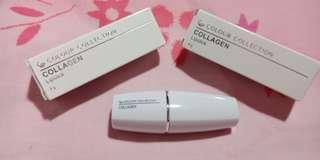 Colour Collection Collagen Lipstick