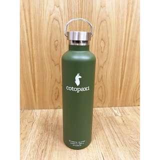 🚚 Cotopaxi Agua 水瓶