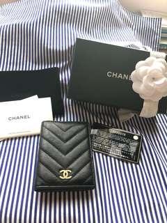 Chanel Card holder [情人節之選]