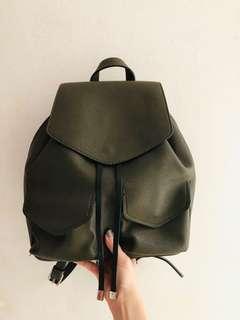 🚚 Zara Women's Talla Backpack