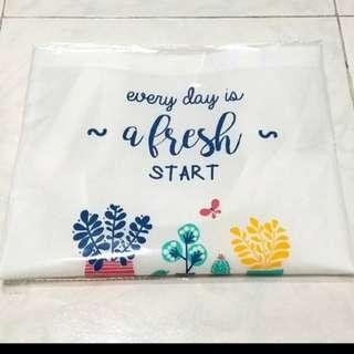 Classy Design Tote Bag