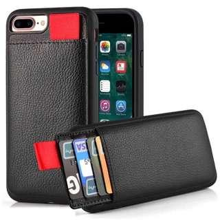 AVAILABLE Iphone 7 plus Wallet Case Smart Case