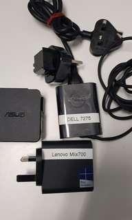Various power Adapter for sale***