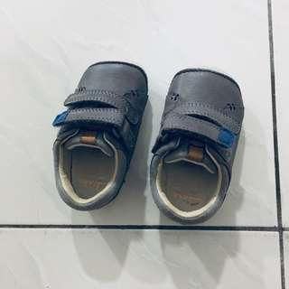 Clark's First Shoes