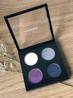🔥MAC Eyeshadow Quad (Shop & Drop)