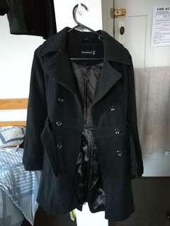 Glassons winter coat