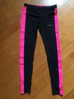 女裝Nike Legging 運動緊身褲 長tight