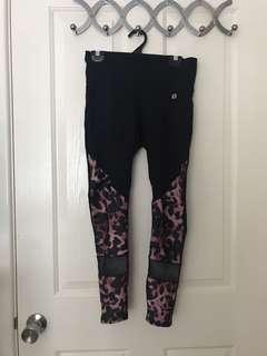 Gym tights