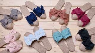 Abaca Sandals