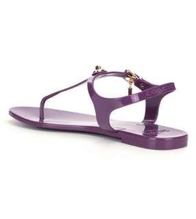 🚚 Authentic Coach Sandals
