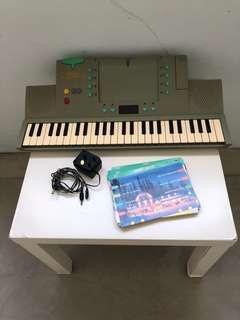 Yamaha PortaSound (For Children)