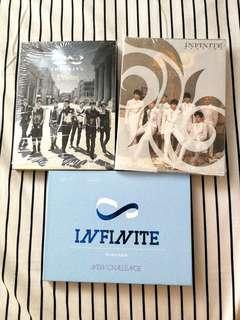 Infinite album