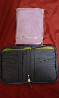 🚚 Travelus護照套