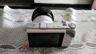 Dijual Kamera Samsung NX300
