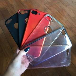iphone 7+ / 8+ cases