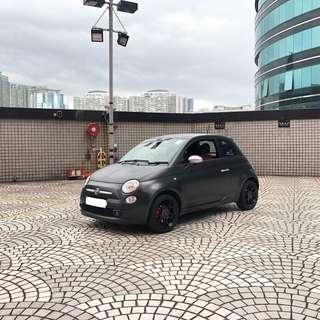 FIAT 500 1.4 2013
