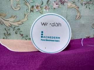 Wardah acne derm