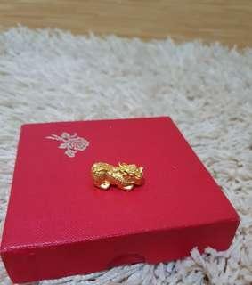Pi yao charm