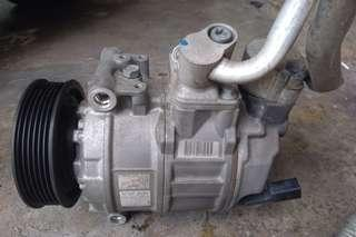 Aircond Compressor VW 1.4 Tsi Twincharger CAV Engine